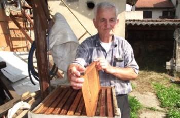 Predstavljamo: Starčevački pčelari: Milenko Milojević