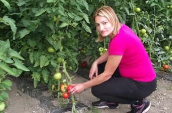 Starčevački povrtari: Dušanka Jevremović