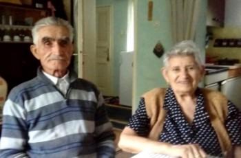 Nata i Siniša Pešić, 64 godine zajedno