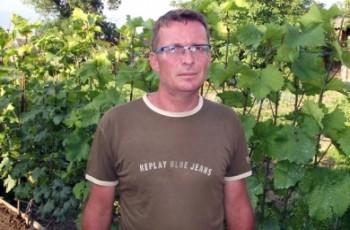 Predstavljamo:  Zoran Škrbić, voćar