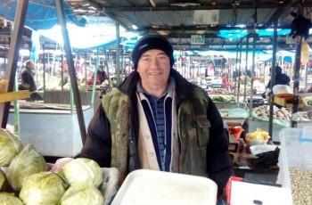 Jovan Joca Pejčev, trgovac - Druženje uz štrudlu