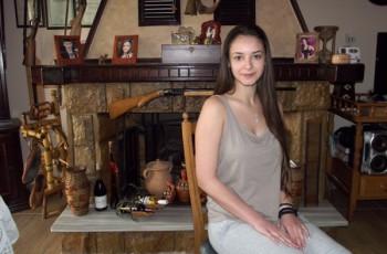 Sanja Mojsilović, folklorašica
