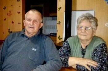 Mara i Janko Paulić, 53 godine srećnog braka - Iz ljubavi se lako stiče