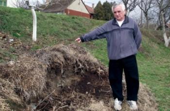 STARČEVAČKE brazde: Kompostiranje