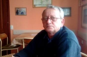 Mauric Ivanković, penzioner Starčevo je najlepše!