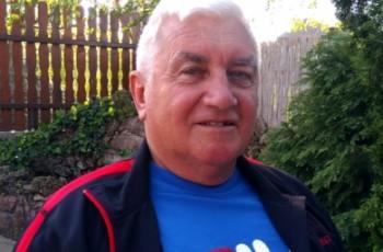Miloš Filipović, sportski radnik: Bavite se sportom