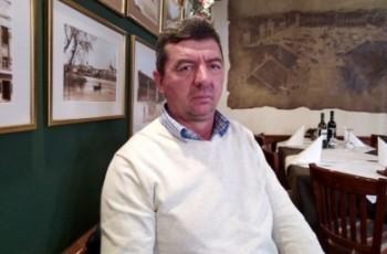 Goran Stanković, naš sugrađanin