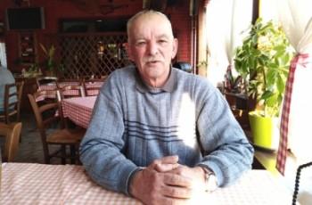 "Đorđe Popović, radnik JKP-a ""Starčevac"": I opet - ne bacajte smeće!"