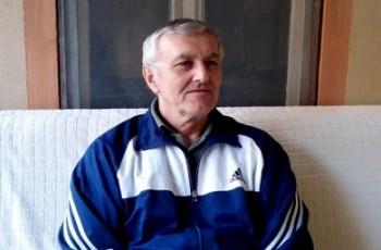 Franja Orešković, sportski radnik: Da se izborimo za toplovod