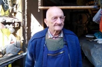 Nemanja Dragoš, nastavnik u penziju: Svakome je dato da bira dobro