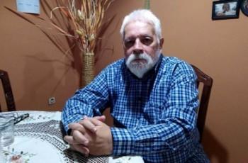 Aca Dimitrić, dugogodišnji mesni aktivista: Budimo Starčevci!