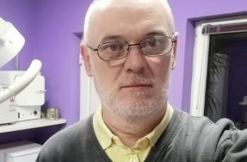 dr Miša Sokolović, starčevački stomatolog: Budite najbolji u svom poslu
