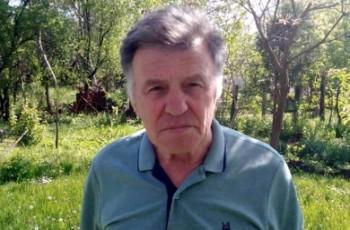 Milivoje Vidić, nastavnik u penziji: Ljudi treba da se slažu