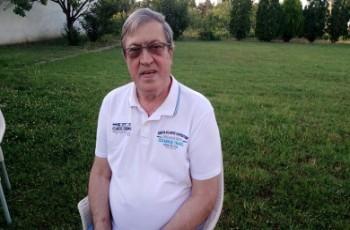 Slobodan Boda Batanjski, povratnik iz Francuske: Starčevo moje, lepše od Pariza